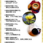 【ダウンロード開始!】邪気から身を守りマイナス思考を清める「身体に塗るお香のレシピ」