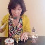 【募集開始】ハーブお香のプレゼント付き!オンライン香りの体験会