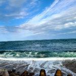 海で大浄化!すごい写真が撮れました!