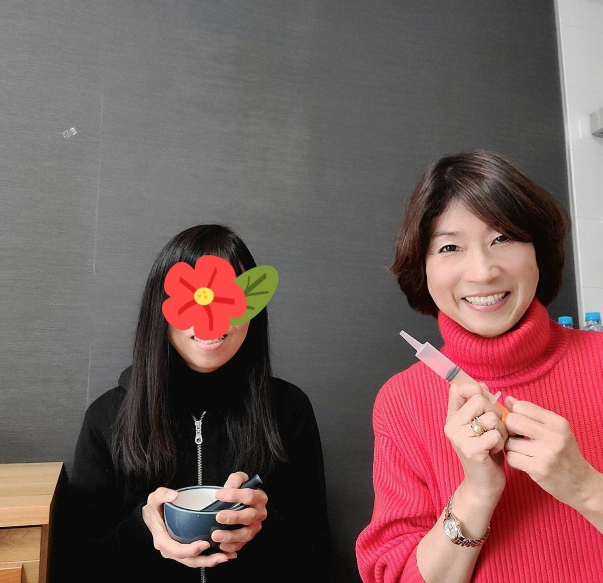 【お香講座】短期集中ベーシックお香講座